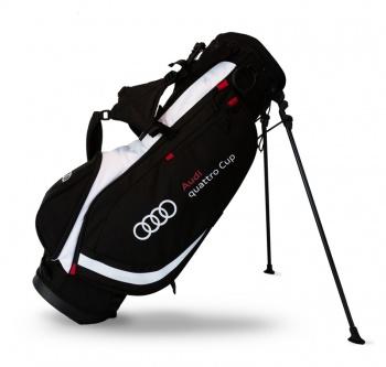 Audi Stand Bag 2014